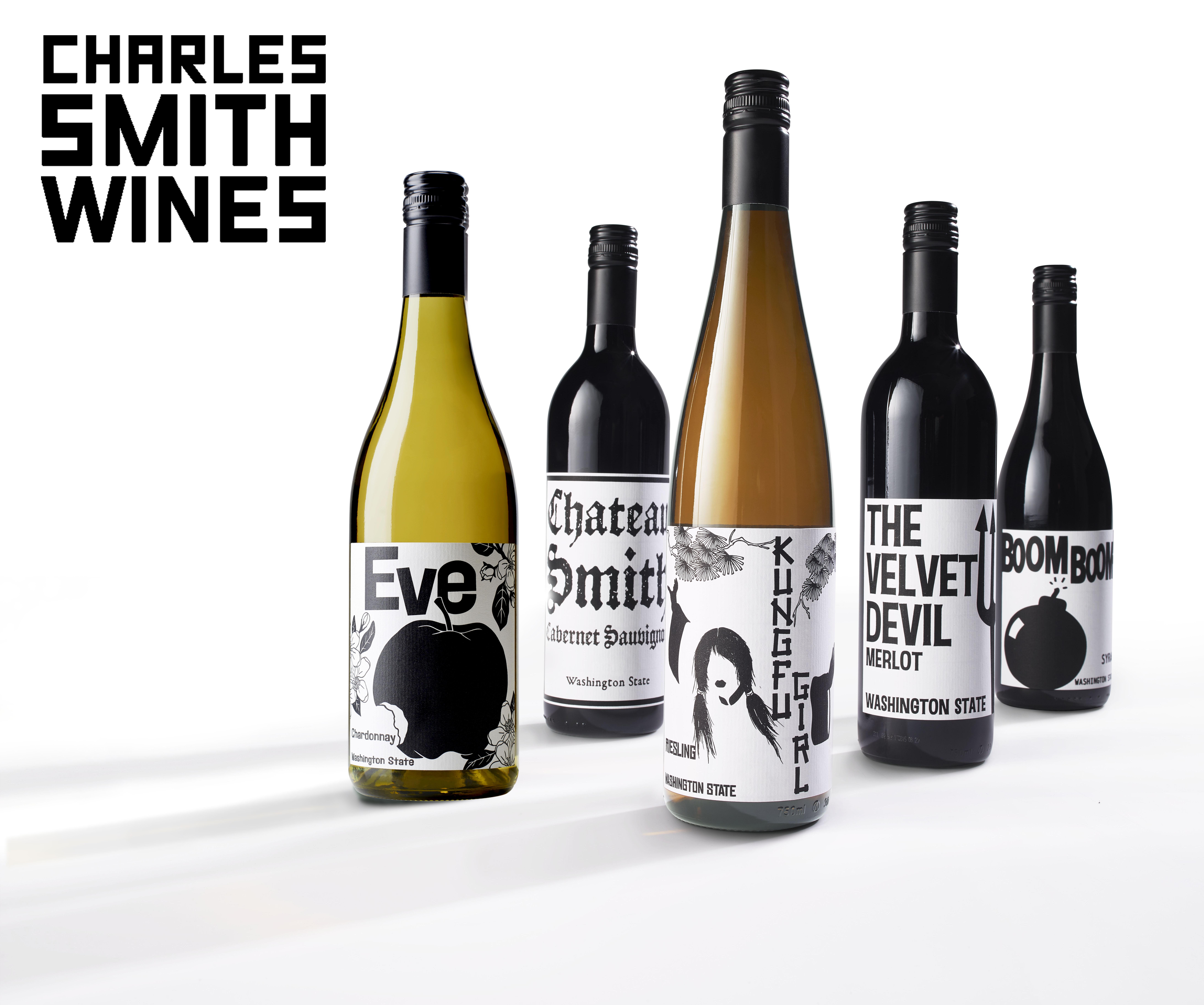 Rock'en'drollowa nowość z USA w ofercie Wine Direct!