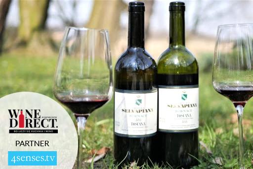 Jak starzeje się wino? Jak wino zmienia się z czasem? – 4sensesTV i Wine Direct