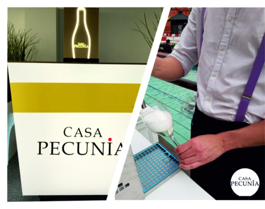 Rollbar Casa Pecunia – bądźmy frizzzz tego lata!